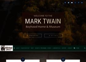marktwainmuseum.org