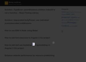 markupjavascript.com