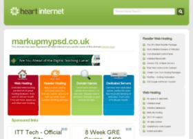 markupmypsd.co.uk