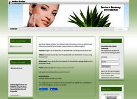 markus-brucker.com