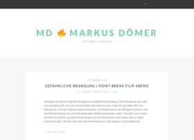 markus-doemer.de