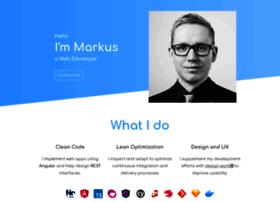 markus-falk.com