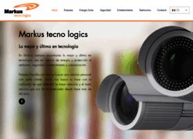 markus.com.mx