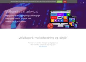 markvis.is