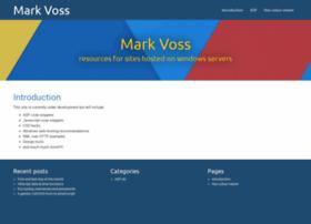 markvoss.net