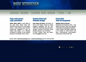 markwebbdesign.com
