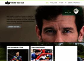 markwebber.com