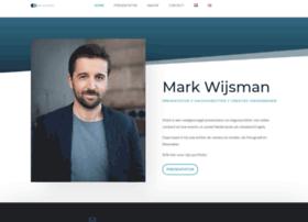 markwijsman.com