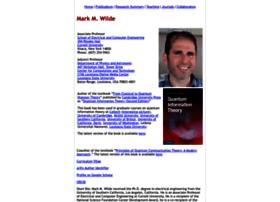 markwilde.com