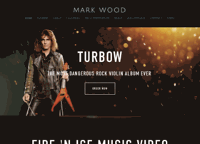 markwoodmusic.com
