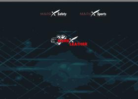 markxleather.com