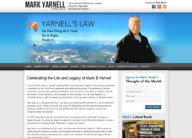 markyarnell.com