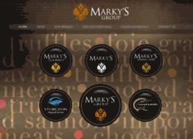 markysgroup.com