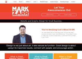 markzarr.com