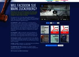 markzuckerbergofficial.com