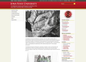 marl.iastate.edu