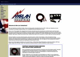 marlanindustries.com