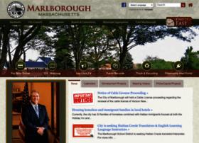 marlborough-ma.gov