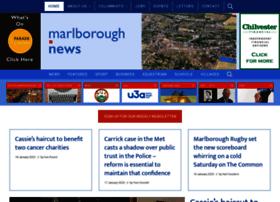 marlboroughnewsonline.co.uk