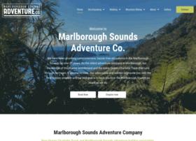marlboroughsounds.co.nz