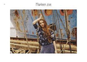 marleenzoe.com