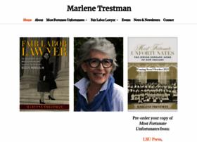 marlenetrestman.com