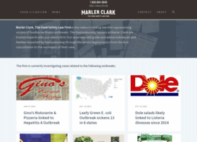 marlerclark.com