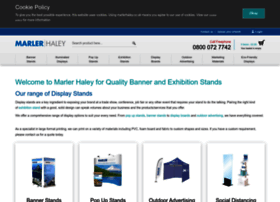 marlerhaley.co.uk
