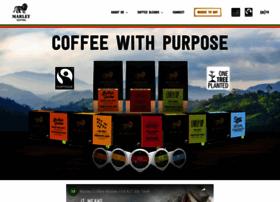 marleycoffee.com