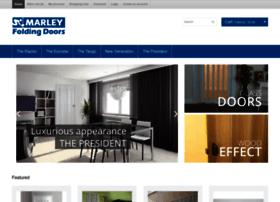 marleyfoldingdoors.co.uk