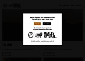 marleynatural.com