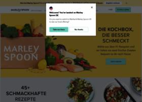marleyspoon.de
