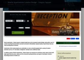 marlin-apartments-london.h-rsv.com