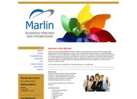 marlinbusinessforms.com