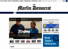 marlindemocrat.com