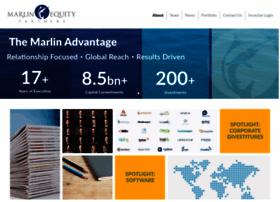 marlinequity.com