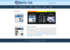 marlinink.com