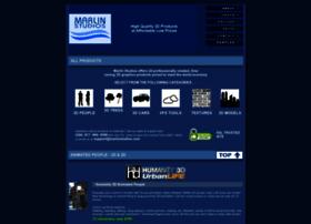 marlinstudios.com