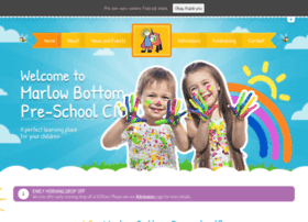 marlowbottompreschool.org.uk