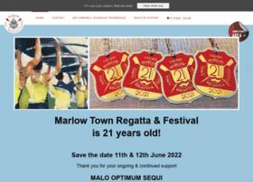 marlowtownregatta.org
