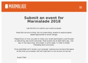 marmalade.attending.io