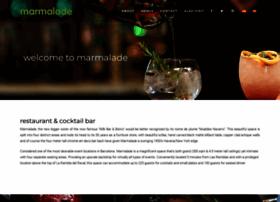 marmaladebarcelona.com