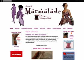 marmaladekiss.blogspot.com