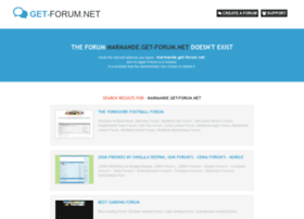 marmande.get-forum.net
