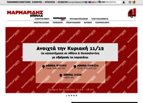 marmaridis.gr