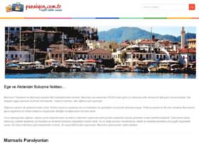 marmaris.pansiyon.com.tr