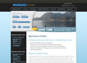 marmarishotelsmarmaris.co.uk
