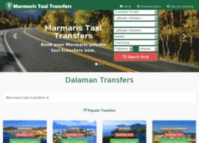 marmaristaxitransfers.com
