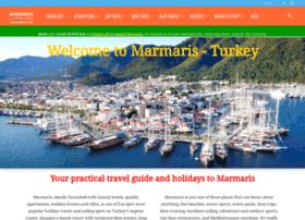 marmaristown.com