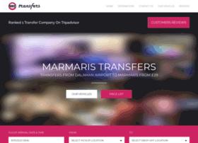 marmaristransfer.co.uk